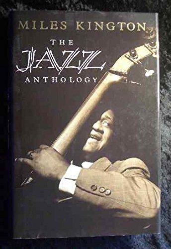 9780002151993: Jazz: An Anthology