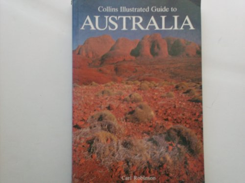 9780002152198: Collins Illustrated Guide to Australia