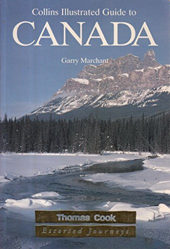 9780002152303: Collins Illustrated Guide to Canada