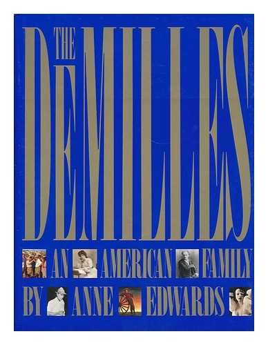 De Milles an American Family: Edwards, Anne