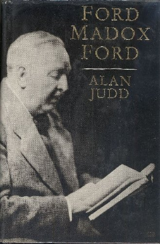 9780002152426: Ford Madox Ford