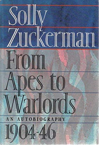 9780002152464: From Apes to Warlords