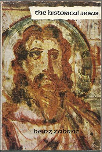 9780002153041: Historical Jesus