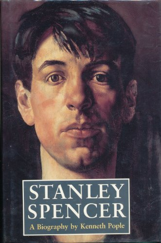 9780002153201: Stanley Spencer: A Biography