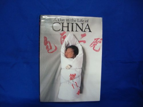 9780002153218: A Day in the Life of China