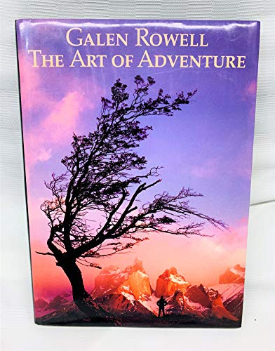 9780002153249: The Art of Adventure