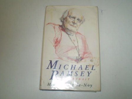 9780002153324: Michael Ramsey: a Portrait