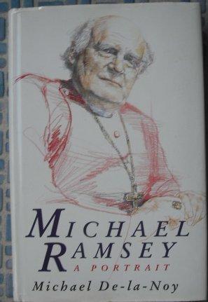 9780002153324: Michael Ramsey: a Portrait