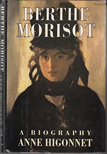9780002153683: Berthe Morisot