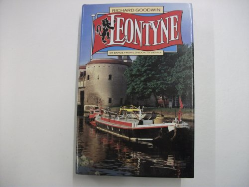 9780002153904: Leontyne - By Barge from London to Vienna