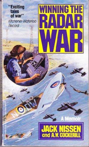 9780002154284: Winning the Radar War
