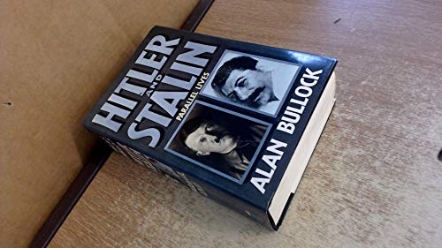 9780002154949: Hitler and Stalin Parallel Lives