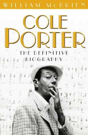 9780002154956: Cole Porter: The Definitive Biography