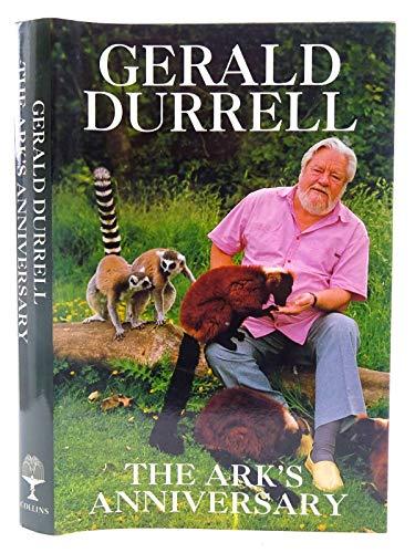 9780002154987: The ark's anniversary