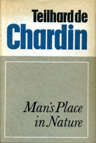 9780002155038: Man's Place in Nature: The Human Zoological Group