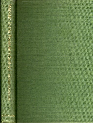 9780002155120: Marxism in the Twentieth Century