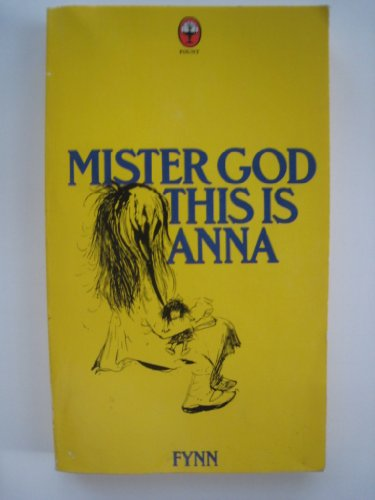 9780002155199: Mister God, This is Anna