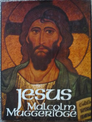 9780002155229: Jesus, the Man who lives