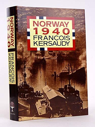 9780002155465: Norway, 1940