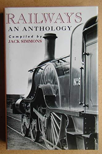 9780002156561: Railways: An Anthology