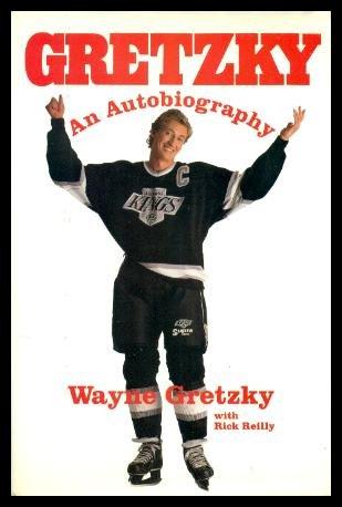 9780002156912: Gretzky Autobiography