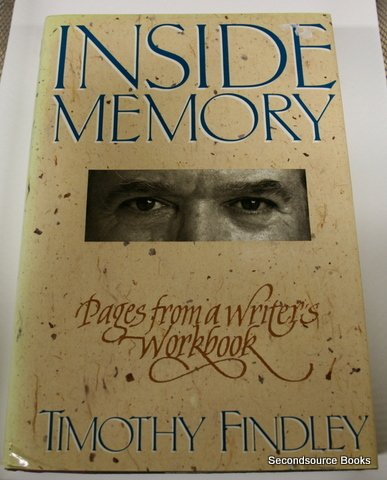 Inside Memory. Pages from a Writer's Workbook