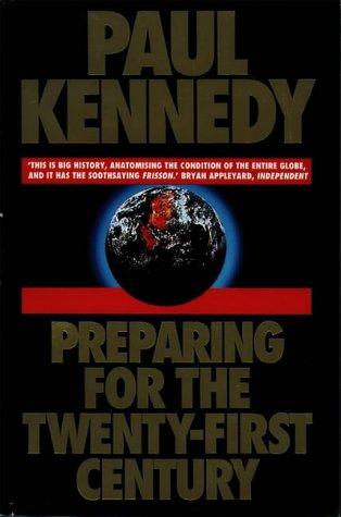 9780002157056: Preparing For The Twenty-first Century