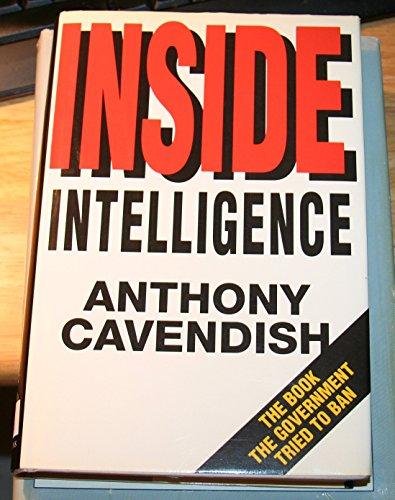 9780002157421: Inside Intelligence