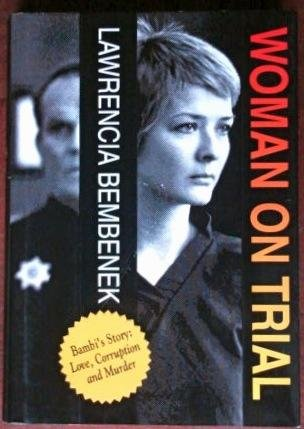 9780002157469: Woman on Trial: Bambi's Story