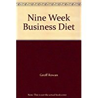 9780002157896: Nine Week Business Diet