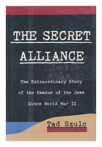 9780002157971: Secret Alliance