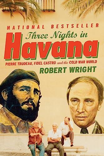 9780002158008: Three Nights In Havana