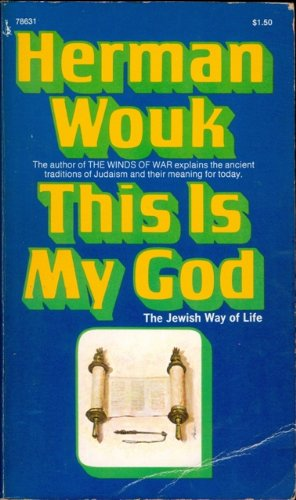 9780002158169: This is My God