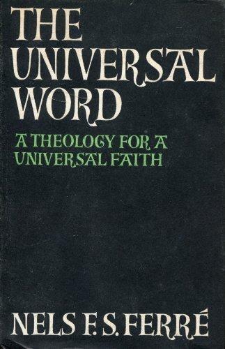 9780002158305: Universal Word