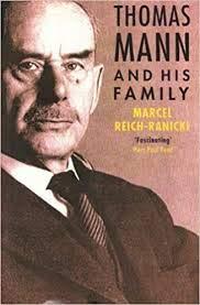 9780002158374: Thomas Mann and His Family