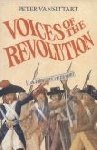 9780002158497: Voices of the Revolution