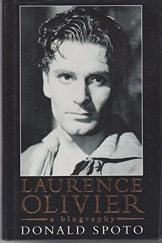 9780002158572: Laurence Olivier: A Biography