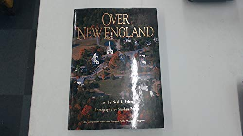 9780002158602: Over New England