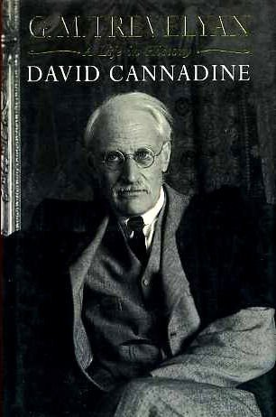 Trevelyan (0002158728) by Mr David Cannadine