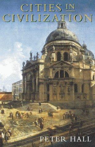 9780002158770: Cities in Civilisation