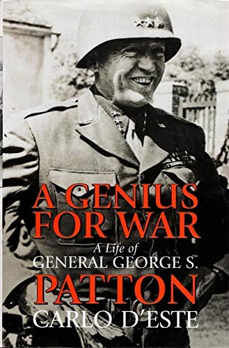 9780002158824: A Genius for War: A Life of General George S. Patton