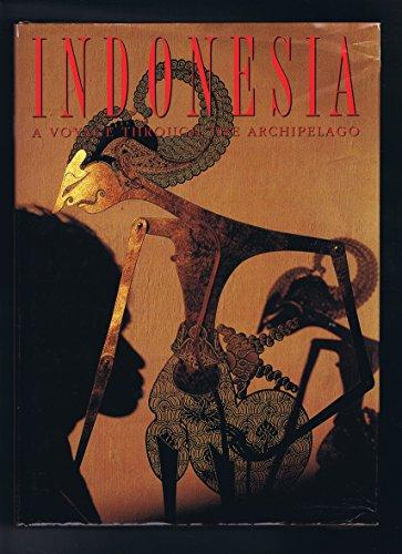 9780002158848: Indonesia: A Voyage Through the Archipelago