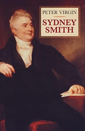 9780002158909: Sydney Smith: A Biography