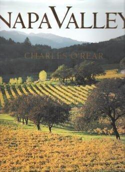 9780002158930: Napa Valley