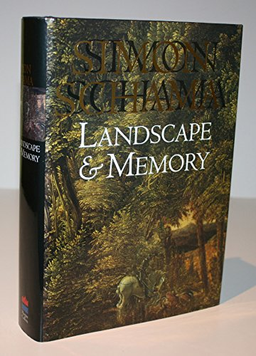 9780002158978: Landscape and Memory