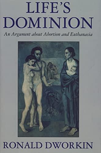 9780002159340: Life's Dominion