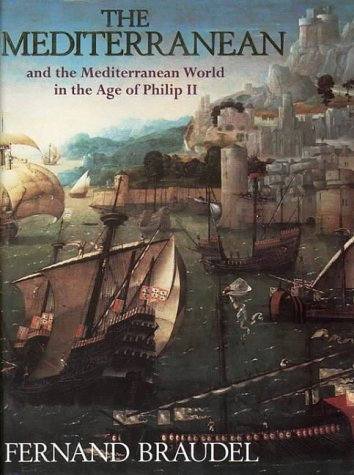 9780002159432: The Mediterranean and the Mediterranean World in the Age of Philip II