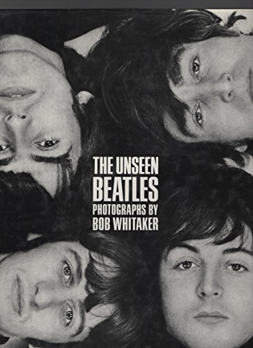 9780002159531: The Unseen Beatles