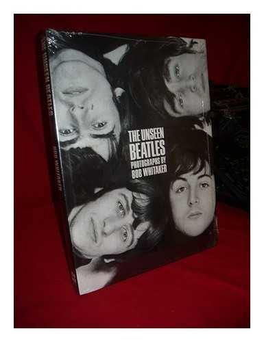 9780002159531: The Unseen Beatles