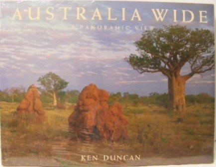 9780002159616: Australia Wide
